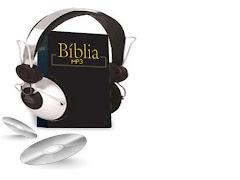 Bíbia Sagrada em MP3