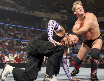 Show #56 ATTITUDE! Jeff+Hardy+vs.+Chris+Jericho