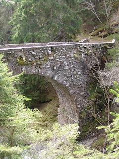 The Upper Bridge