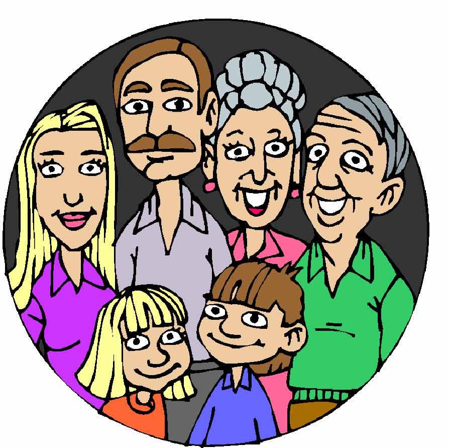 Η eλληνική οικογένεια