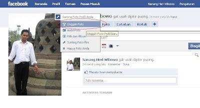 Cara Mengganti Nama Profil FB Sepuasnya - Facebook 63