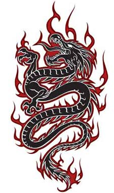 japanese tattoos dragon tattoos � symbol of chinese culture