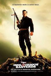 Phim Inglourious Basterds - Số Mệnh