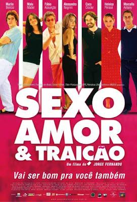 sexo amor e traicao poster02 Sexo, Amor e Traição
