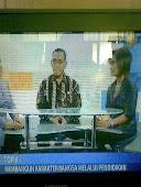 live di Metro TV