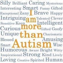 Autistic Plus