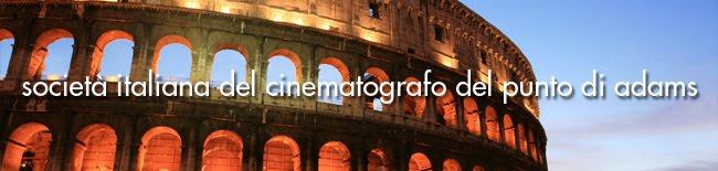 Italian Film Series!
