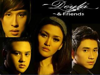 Deyla & Friends - Terlanjur Sayang