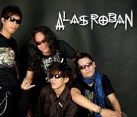 Alas Roban