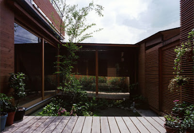 House in Wakaura, Japan, from Archivi Architects & Associates