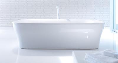 Innovative Bathroom Furnishings  PuraVida by Duravit