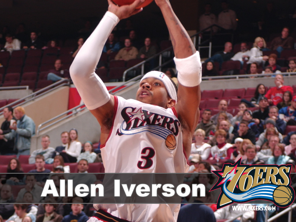 Allen Iverson 1