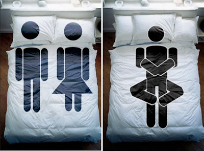 Cool Modern Bedding Sets