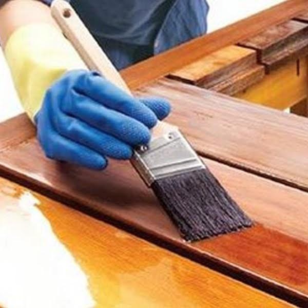 Trucos ingeniosos para tu dia a dia cera casera para for Cera para muebles de madera