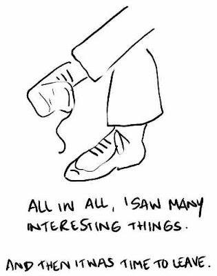 shoelace!