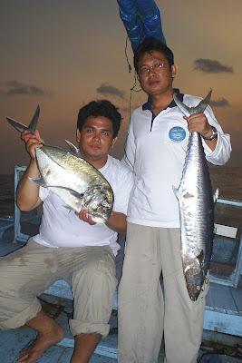 Karang Tungku3 From Merak Bay