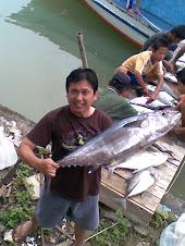 Trip ke Binuangen 21-22 Des 2009