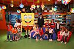 Lápiz de oro Nickelodeon conducción 2010