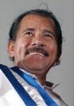Presidente Daniel Ortega