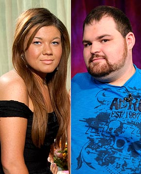Justice for Our Children: Amber Portwood - Teen Mom & CPS Update