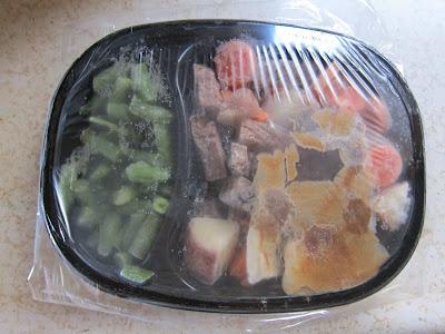 Marie Callender's Pot Roast frozen