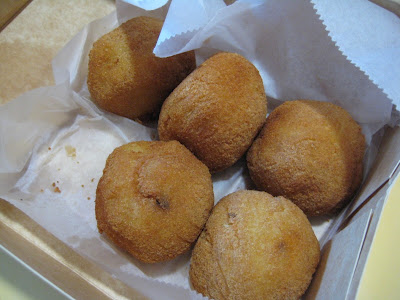 Porto Bakery Potato Balls