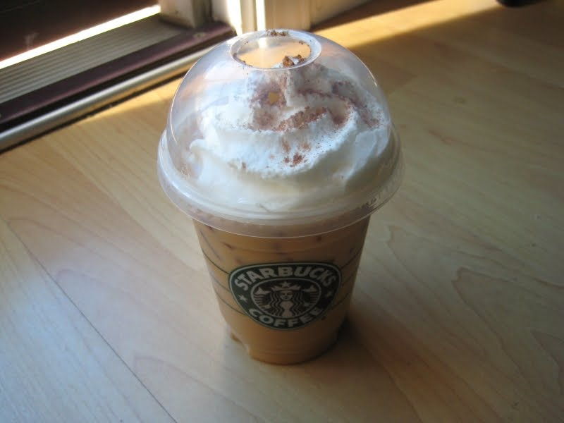 ... pumpkin spice latte is billed as espresso pumpkin fall spices and milk