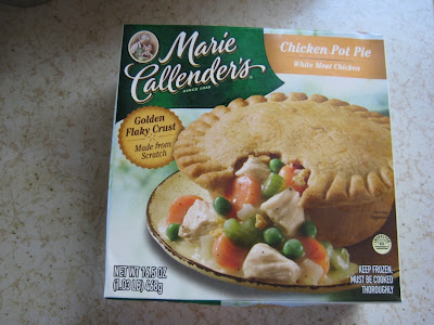 Marie Callender's Chicken Pot Pie in box