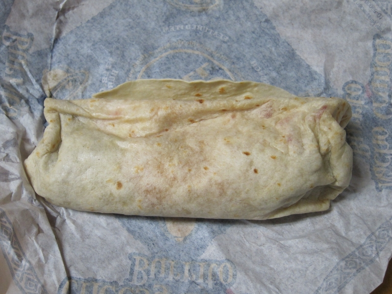 Review  Taco Bell - Beefy Crunch BurritoTaco Bell Beefy Crunch Burrito