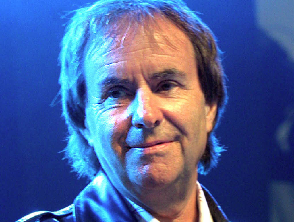 Chris de Burgh Net Worth