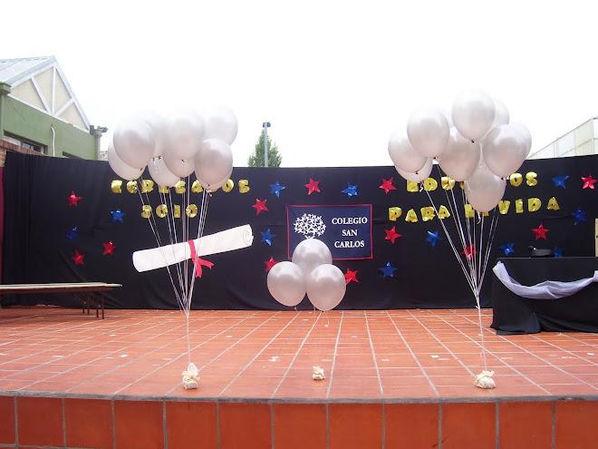 Decoracion con globos eventos decoracion con globos for Cursos de decoracion