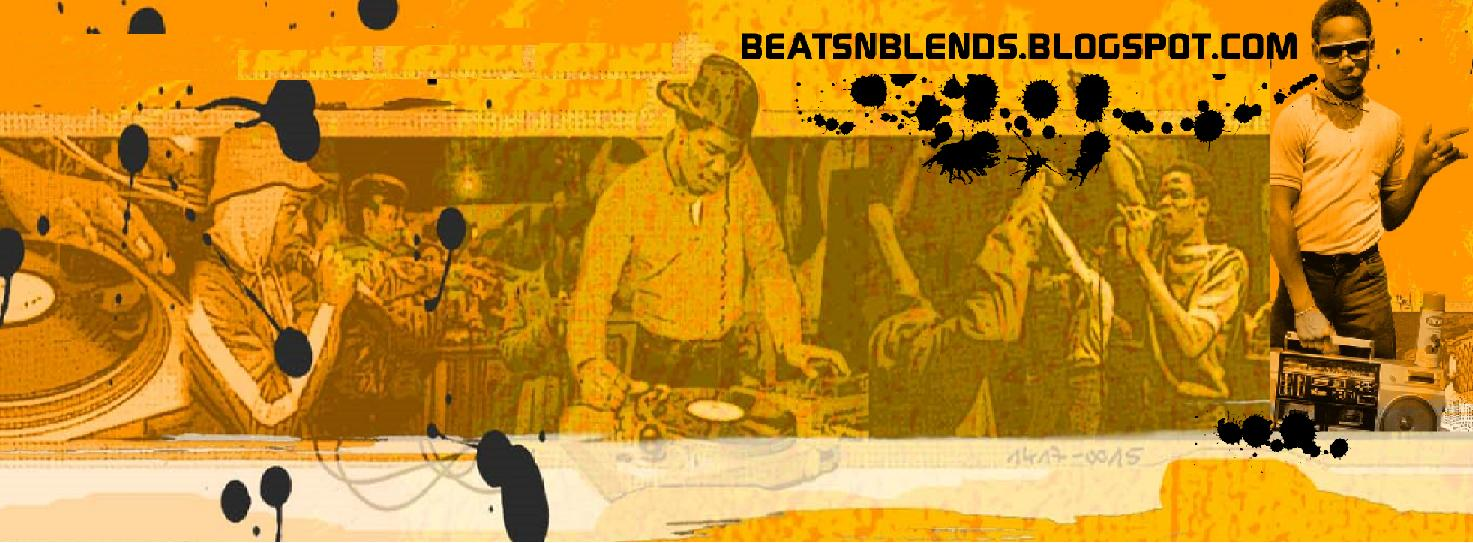 BEATSNBLENDS ENT.