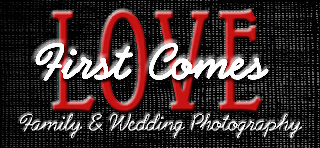 First Comes Love Photography