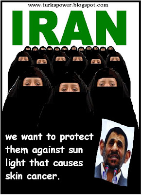 Ahmadinejad & Human Rights