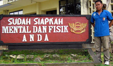 KESIAPAN MENTAL DAN FISIK UNTUK MENJADI SECURITY 88
