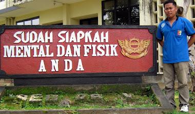 KESIAPAN MENTAL DAN FISIK UNTUK MENJADI SECURITY 88