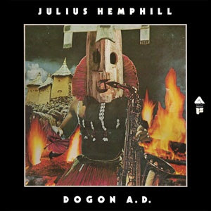 Julius Hemphill, DOGON A..D. (International Phonograph Inc.)