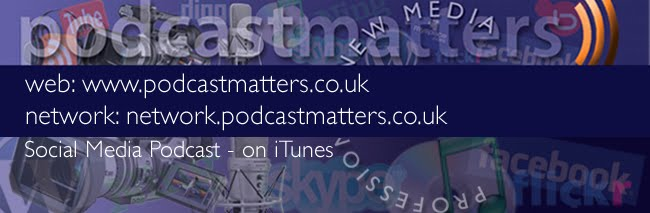 Podcastmatters