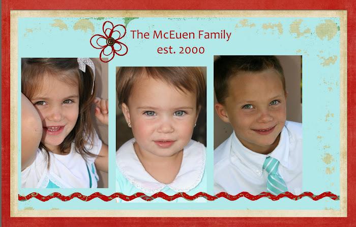 the mceuens