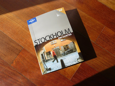 Guia 'Stockholm Encounter' da Lonely Planet