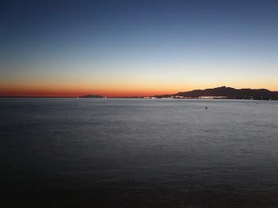 Cambrils - Tarragona, Novembro 2007