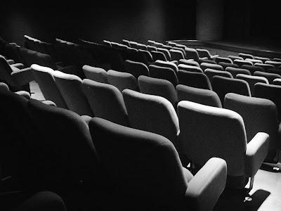 Sala 1 do Cinema Trindade, no Porto