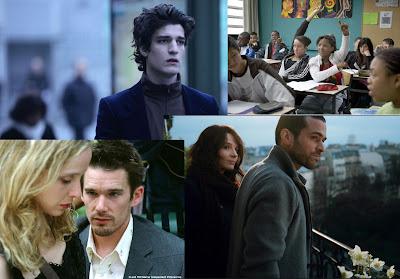 Paris em filme
