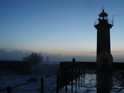 Farol da Foz, Porto