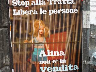 Padova: grafitti