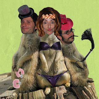 Três suricatas à solta no Porto