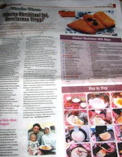 Risolesmania on tabloid LEZAAT edisi khusus vol.15