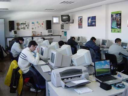 LA  INFORMATICA  Y  LA  TECNOLOGIA