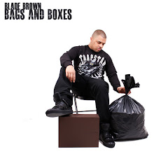 BLADE- BAGS AND BOXES