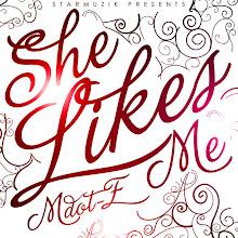 MDOT-E - SHE LIKES ME
